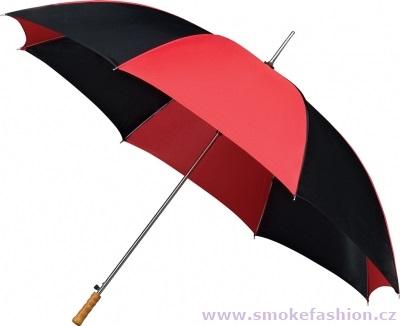 reklamní deštník potisk