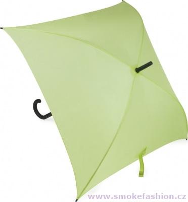 hranaté deštníky na potisk