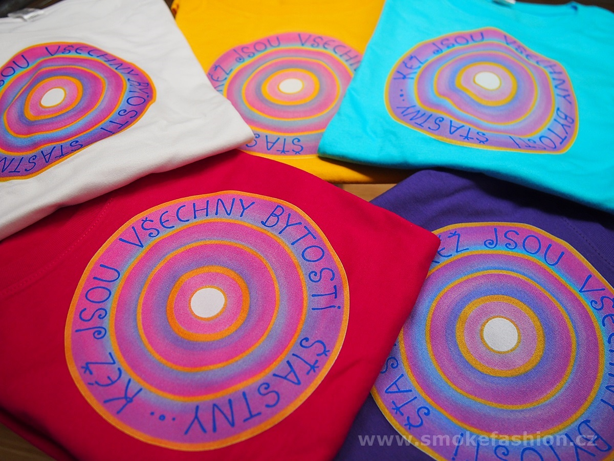 532d87879d7 Reklamní trička s potiskem - Potisk firemních triček s vlastním potiskem  pro firmy na NÍZKÉ ceny - Reklamní a firemní textil a oblečení a reklamní  předměty ...