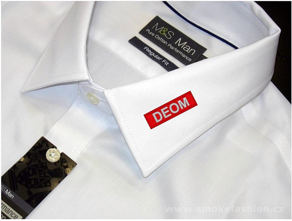 Vyrábíme firemní košile s reklamním potiskem loga za NÍZKÉ ceny ... 2d7d7612f1
